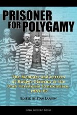 Prisoner for Polygamy