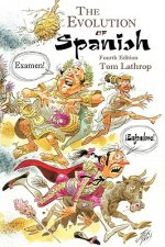 Evolution of Spanish