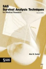 SAS(R) Survival Analysis Techniques for Medical Research, Second Edition