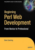 Beginning Perl Web Development