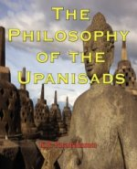Philosophy Of The Upanisads