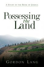 Possessing the Land