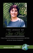 Legacy of June Pallot