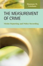 Measurement of Crime