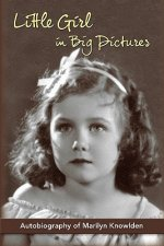 Little Girl in Big Pictures