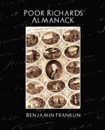 Poor Richard's Almanack (New Edition)