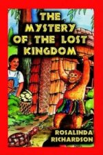 Mystery of the Lost Kingdom