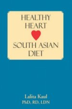 Healthy Heart South Asian Diet