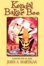 Kendal, the Baker Bee