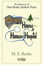 Havoc at Harrison Hospital, the Adventures of Nora Brady