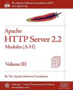Apache HTTP Server 2.2 Official Documentation - Volume III. Modules (A-H)