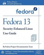 Fedora 13 Security-Enhanced Linux User Guide