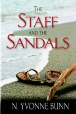 Staff and The Sandals