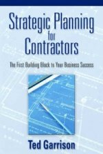 Strategic Planning for Contractors