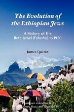 Evolution of the Ethiopian Jews