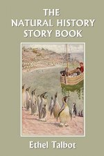 Natural History Story Book (Yesterday's Classics)