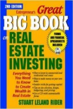 Great Big Book on Real Estate Investing