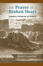 Prayer of a Broken Heart