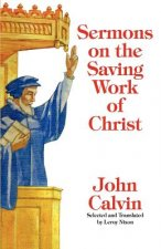 Sermons on the Saving Work of Christ