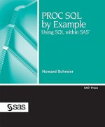 PROC SQL by Example