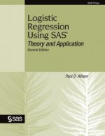Logistic Regression Using SAS
