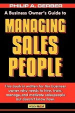 Managing Salespeople