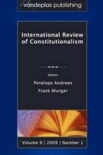 International Review of Constitutionalism, Volume 9, Number 1, 2009