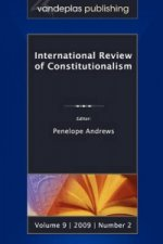 International Review of Constitutionalism, Volume 9, Number 2, 2009