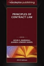 Principles of Contract Law - 2010 Edition