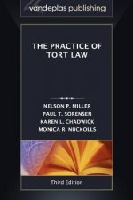 Practice of Tort Law, Third Edition