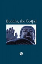 Buddha, the Gospel, Large-Print Edition