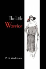 Little Warrior, Large-Print Edition