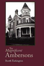Magnificent Ambersons, Large-Print Edition