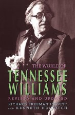 World of Tennessee Williams