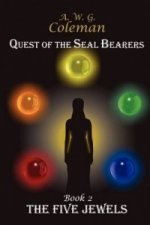 Quest of the Seal Bearers - Book 2