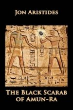 Black Scarab of Amun-Ra