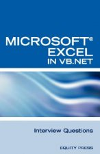 Excel in VB.NET Programming Interview Questions