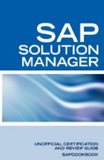 SAP Solution Manager Interview Questions