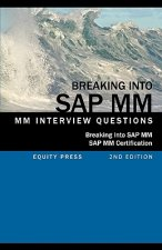 Breaking Into SAP MM