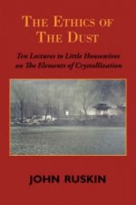 Ethics of the Dust