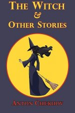 Witch & Other Stories