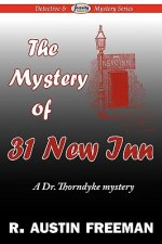 Mystery of 31 New Inn