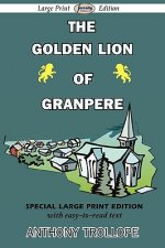 Golden Lion of Granpere