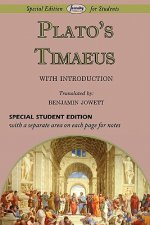 Timaeus (Special Edition for Students)