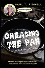 Greasing the Pan