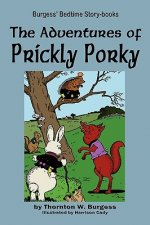 Adventures of Prickly Porky