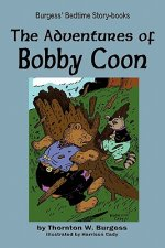 Adventures of Bobby Coon