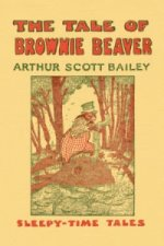 Tale of Brownie Beaver