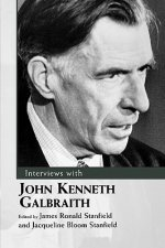 Interviews with John Kenneth Galbraith