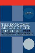 Economic Report of the President 2009